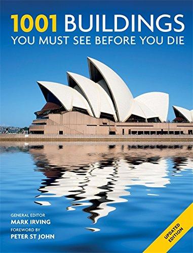 Read Online 1001 Buildings You Must See Before You Die ebook