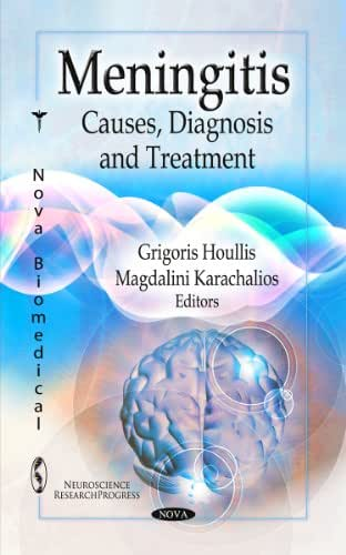 Meningitis: Causes, Diagnosis and Treatment (Neuroscience Research Progress)