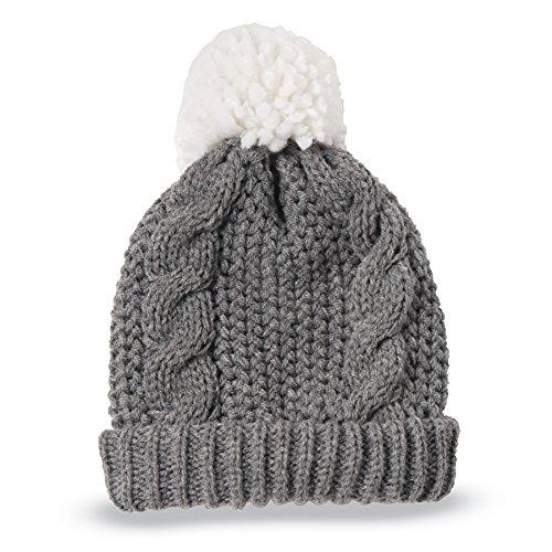 Alpine Knit Hat - 2