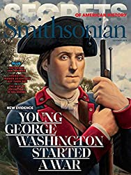 This magazine chronicles the arts, environment, sciences and popular culture of the times. It is edited for modern, well-rounded individuals with diverse, general interests. With your order, you become a National Associate Member of the Smithsonian. ...