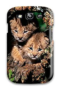 Leopard Feeling Galaxy S3 On Your Style Birthday Gift Cover Case