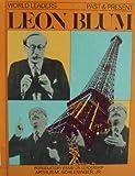Leon Blum, Stephen E. Bronner, 0877545111