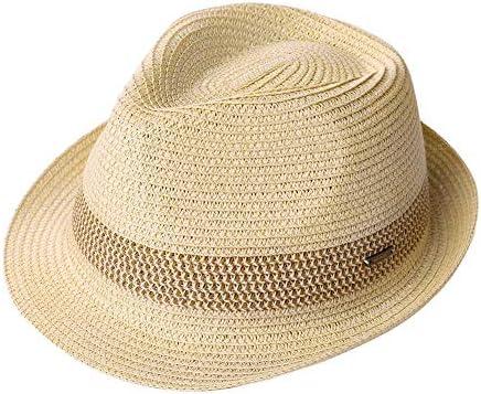 Packable Fedora Panama Summer 55 61cm product image