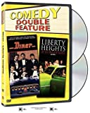 Diner/Liberty Heights by Warner Home Video