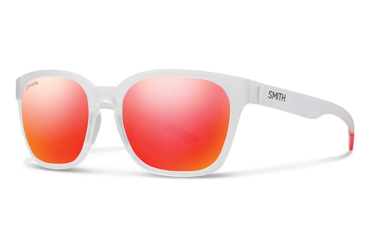 Smith Founder Slim ChromaPop Polarized Sunglasses Smith Optics (Sunglasses)