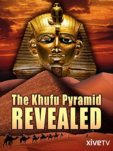 The Khufu Pyramid Revealed (Khufu Pyramid Giza)