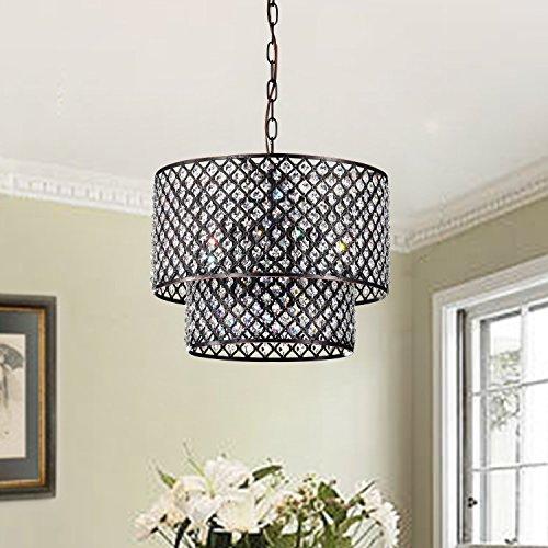 Buy oil rubbed bronze lighting chandelier