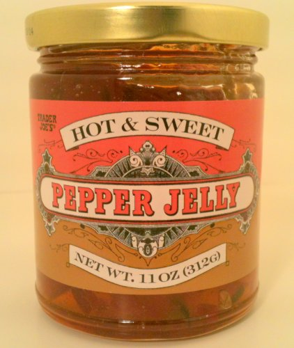 (Trader Joes Hot & Sweet Pepper)