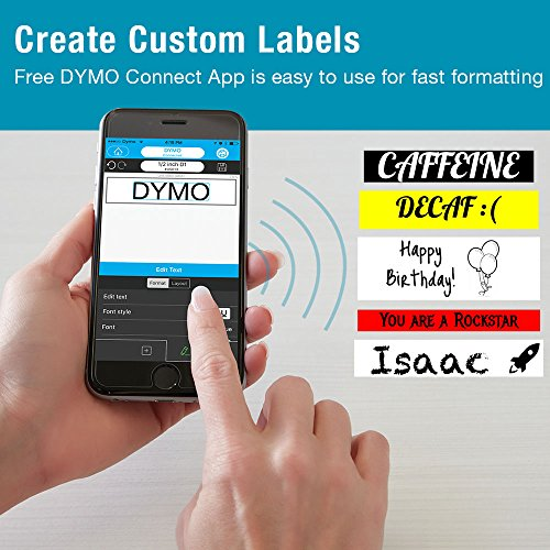 Dymo coupons discounts