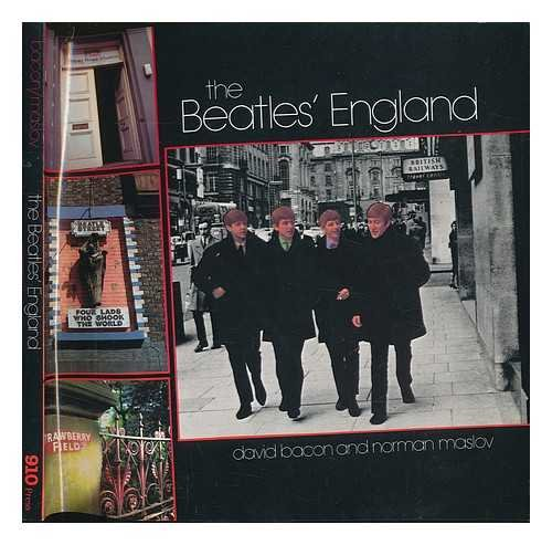 The Beatles' England: There Are Places I'll Remember