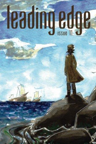 Leading Edge, Issue 71 (Volume 71)