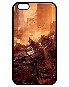 Hot For iPhone 6 Plus/iPhone 6s Plus Tpu Phone Case Cover(Godzilla (2014)) 9637458ZG358458788I6P Lineage II iPhone 6 Plus case's Shop