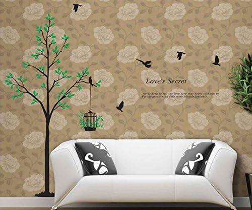 Extraíble Espejo calcomanía Arte Mural pegatinas de pared casa habitación hágalo usted mismo Decoración Decoración