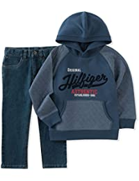 Baby Boys' Pullover Pant Sets