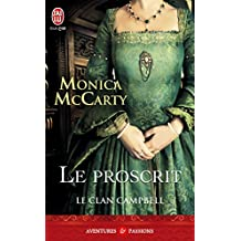 Le clan Campbell (Tome 2) - Le proscrit