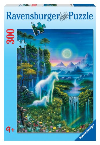 Ravensburger Unicorn Paradise - 300 Piece Puzzle