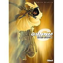 GUNNM ÉD.ORIGINALE T.06