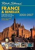 France & Benelux 2000 - 2007