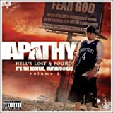 Hell's Lost And Found: Vol. 2 [Us Import] by Apathy (2007-11-20)