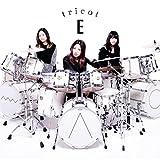 Tricot - E [Japan CD] DQC-1451
