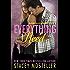 Everything I Need: Jeremy & SarahBeth #2 (Nashville Nights Book 3)