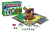 Wizard of OZ _ 75th Anniversary _Collector's Monopoly Board Game