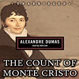 Bargain Audio Book - The Count of Monte Cristo
