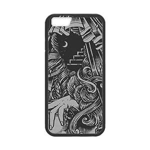 iPhone 6 Plus 5.5 Inch Cell Phone Case Black UAN Mystic LV7973837