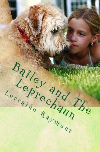 Bailey and The Leprechaun (DogPark) (Volume 7) ()