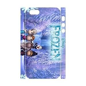 iphone 5 5s Cell Phone Case 3D games littlebigplanet 3frozen HD 91INA91200556