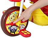 Tricycle Anpanman Deluxe 0220