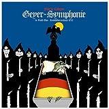 Floh De Cologne - Geyer-Symphonie In Rock-Dur Knöchelverzeichnis 4712 - Ohr Today - 70009-1