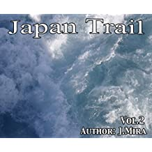 JapanTrail vol2 (Frisian Edition)
