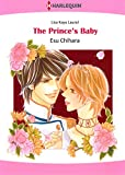 img - for THE PRINCE'S BABY - Royal Weddings 2 (Harlequin comics) book / textbook / text book
