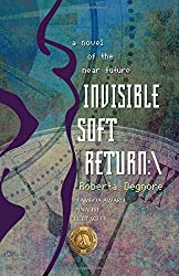 Invisible Soft Return :\