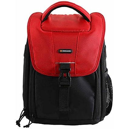 Vanguard BIIN II 50 Camera Backpack  Red  Cases   Bags