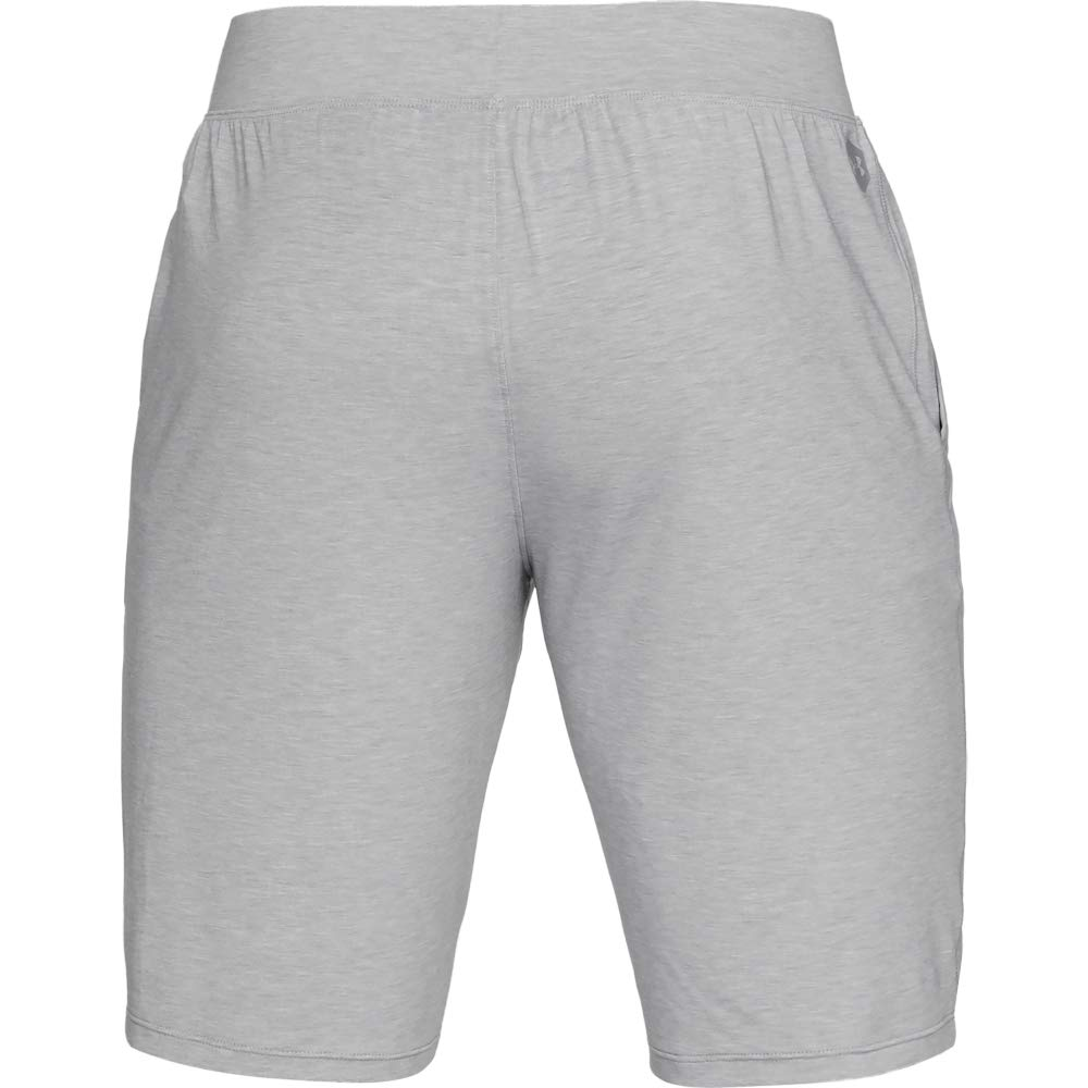 Boxer Uomo Under Armour Recovery Sleepwear Short