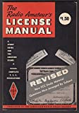Radio Amateur's LICENSE MANUAL American Radio Relay League 7th Edition 1976 FCC