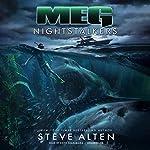 Meg: Nightstalkers: The Meg Series, Book 5 | Steve Alten