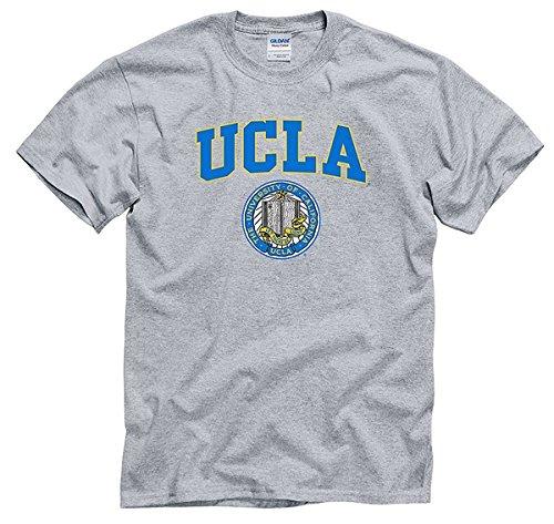 UCLA Bruins Block & Seal T-Shirt