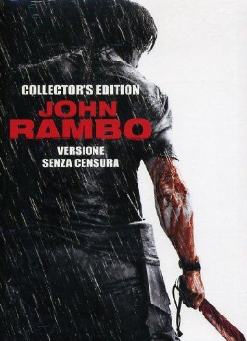 john rambo 2dvd [Italia]: Amazon.es: vari, vari, vari: Cine y Series TV