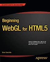 Beginning WebGL for HTML5 Front Cover