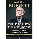 Warren Buffett, The $59 Billion Philanthropist