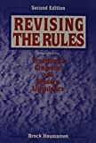 img - for Revising the Rules by Brock Haussamen (2014-06-01) book / textbook / text book