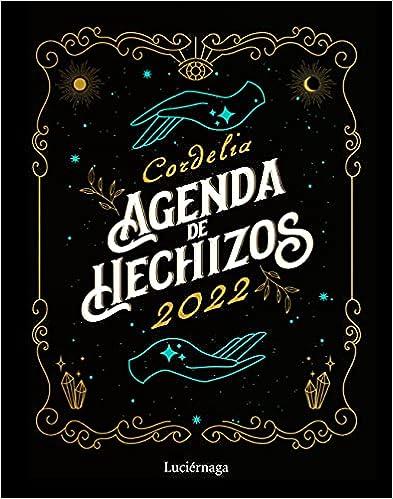 Agenda de hechizos de Cordelia