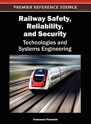 Railway Safety, Reliability, and Security: Technologies and Systems Engineering