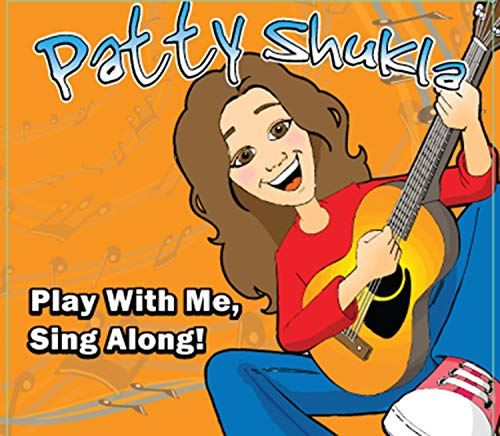 (Play with Me, Sing Along! (Audio CD))