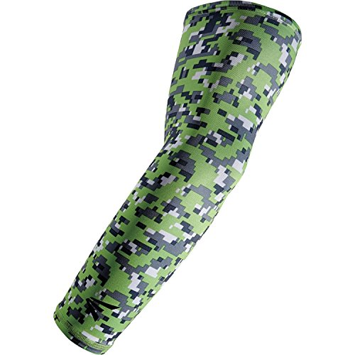 Wrestling Arm Sleeves - Camo