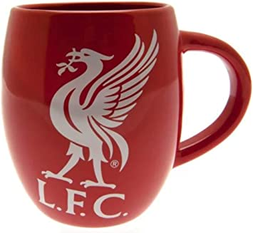 Liverpool FC Jumbo Tea Tub Mug
