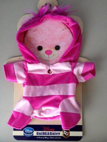 Limited Ÿ Yunibeashiti souffle (Cheshire Cat) UniBEARsity (Unibearsity Costume)